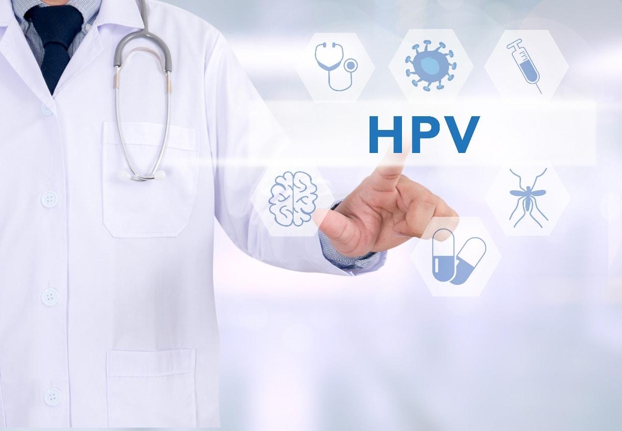 HPV - PCR Test